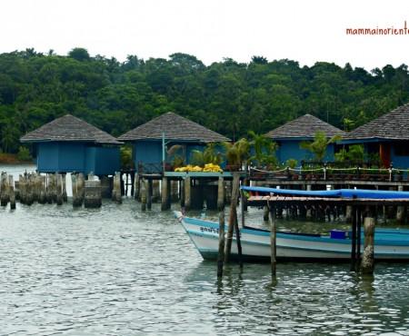 Viaggio a Koh Chang seconda parte