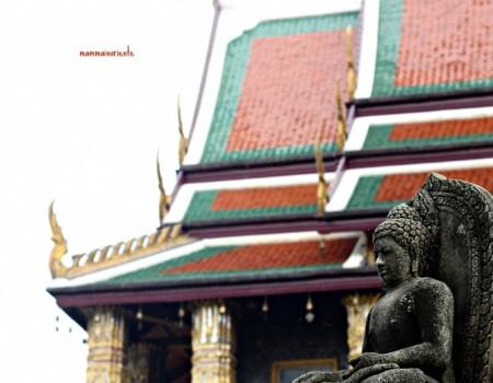 Bangkok culturale: il Wat Phra Kaew e il Gran Palazzo Reale