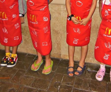 Bangkok per i bambini: Kidzania