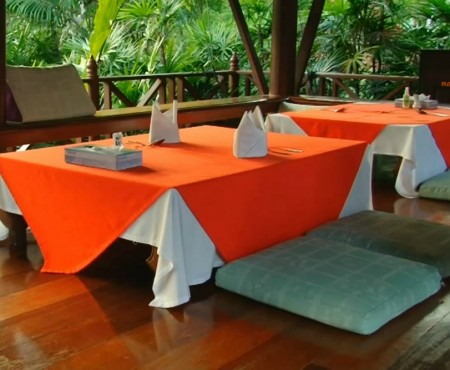 Corso di cucina Thai: i Thailandesi a tavola