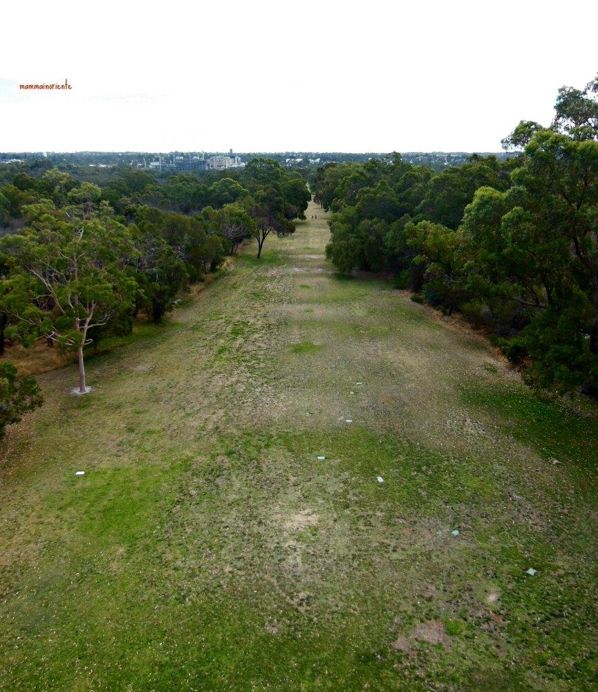 Australia: Perth e dintorni