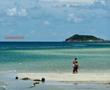 Samae San: un paradiso nascosto