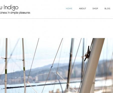 La Micro intervista a: Blu Indigo