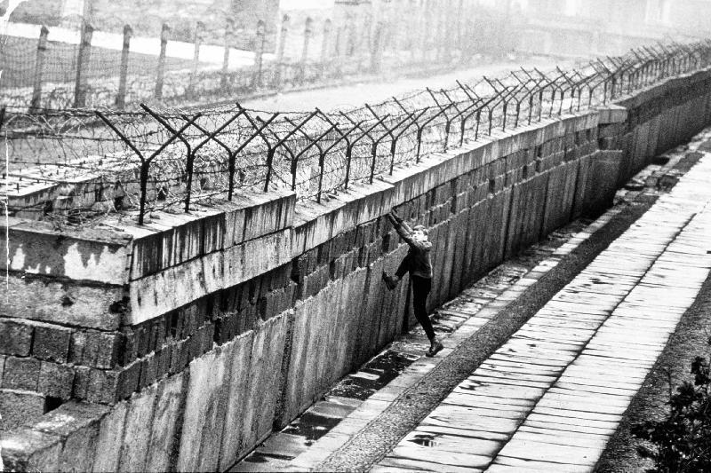 il muro di berlino - photo #7