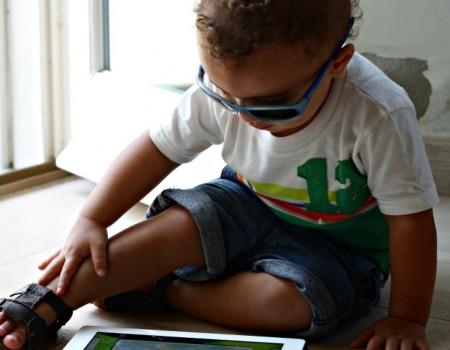 Quando i bambini sviluppano una dipendenza da Ipad e videogiochi? – parte 1