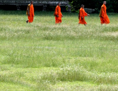 La Cambogia che ti entra dentro in 24 ore: la città di Angkor