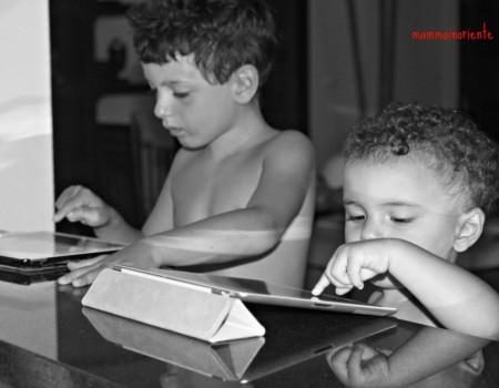 Quando i bambini sviluppano una dipendenza da Ipad e videogiochi? – parte 2