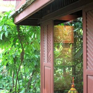 La casa di Jim Thompson a Bangkok: fascino, bellezza e mistero