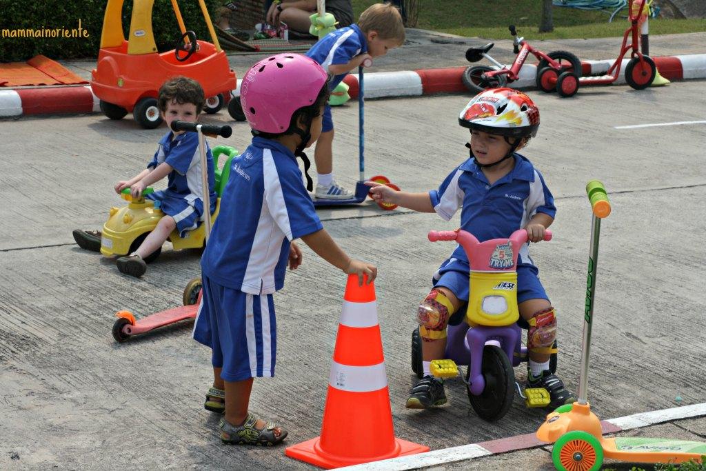 Consulti stradali