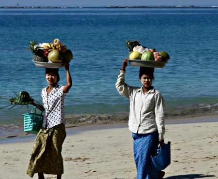 Birmania (Myanmar): bellezza e quiete a Ngapali Beach