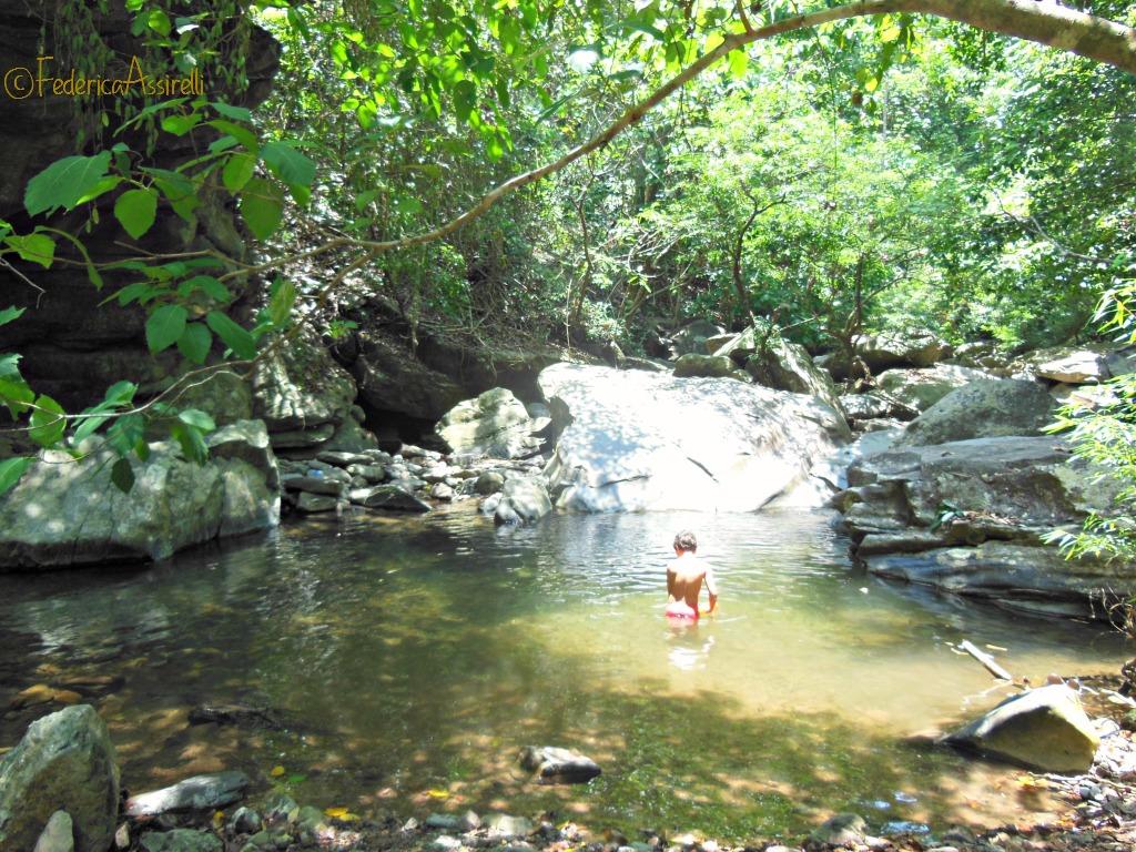 Bagno al Ram Kham Haeng National Park