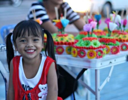 #365giornidiThailandia month#6: lode al sorriso