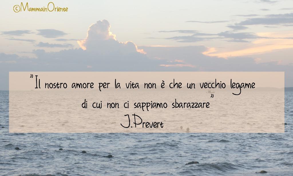 J.Prevert