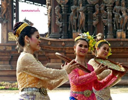 #365giornidiThailandia month#7: lode alla grazia