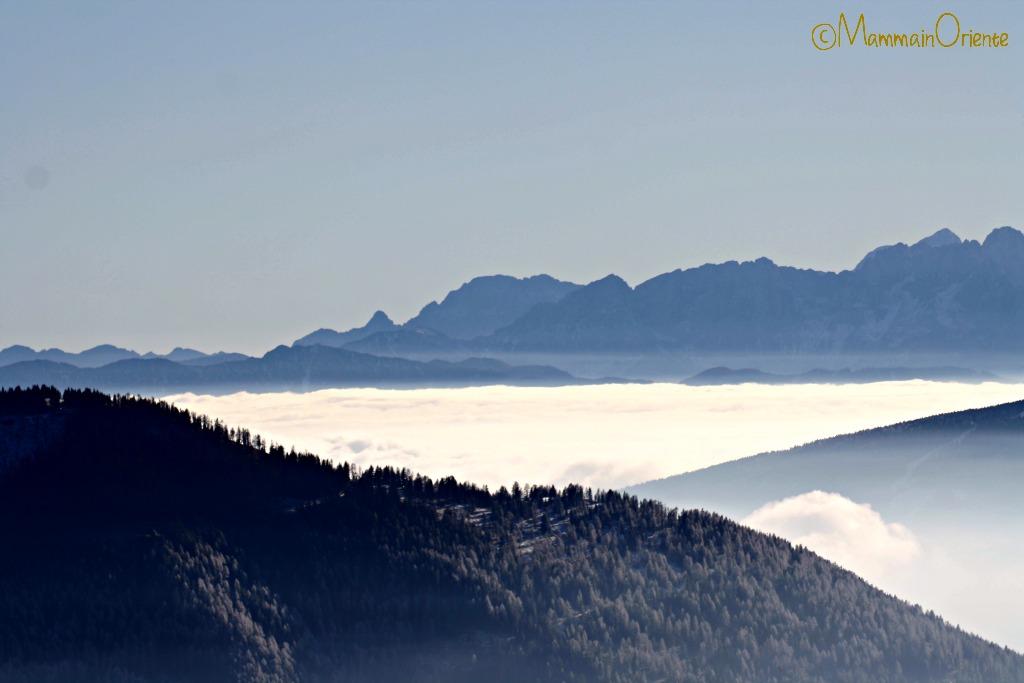 Vista da Brunnach