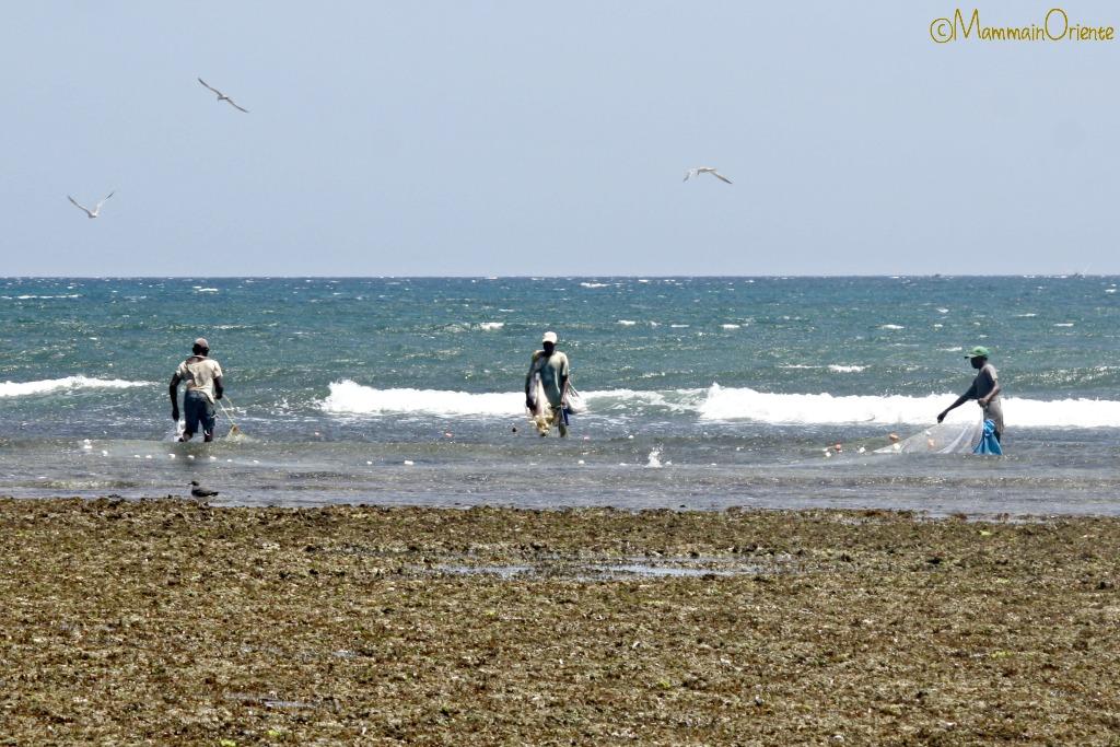 Pescatori a Watamu