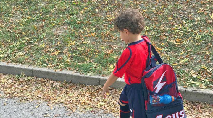 La prima partita di calcio, Just a picture #4