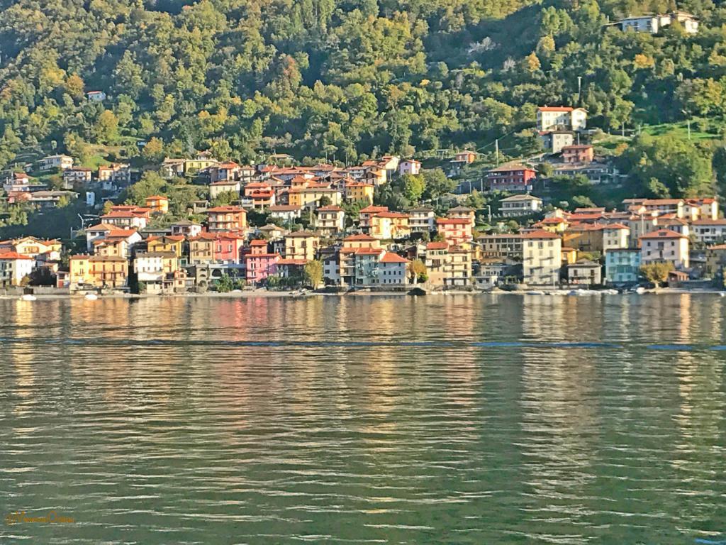 Paesini sul Lago di Como