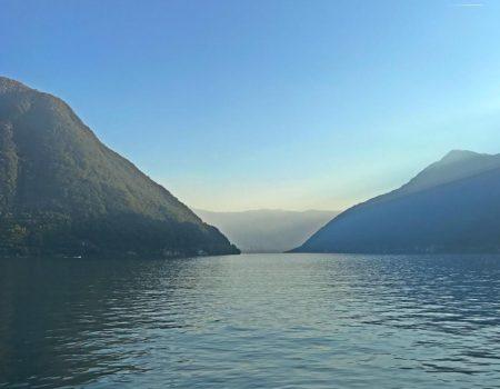 Tempo per me a sorpresa sul Lago di Como, Just a picture #3