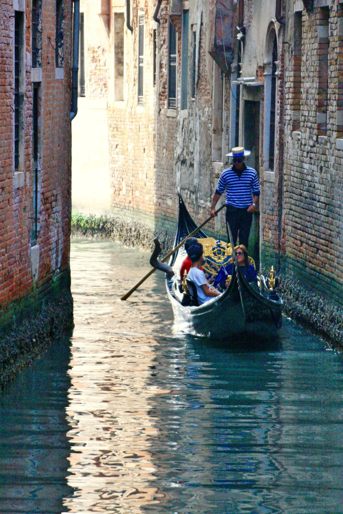 Venezia è sempre speciale, Just a picture #2