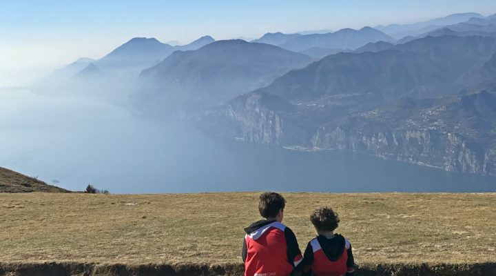 Sentire la maestosità della natura al Lago di Garda, Just a picture #6
