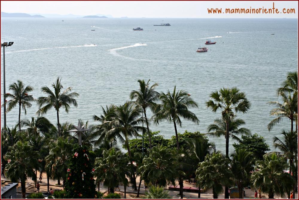 Prime impressioni su Pattaya