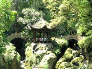 Sichuan: Emei Shan
