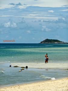 Isola di Samae San