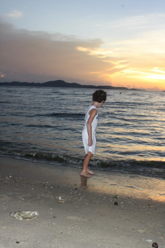 Problemi comportamentali nei bambini: quanto incide il temperamento?