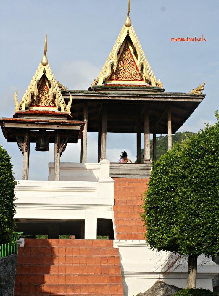 Il Nong Nooch Garden di Pattaya: per grandi e bambini