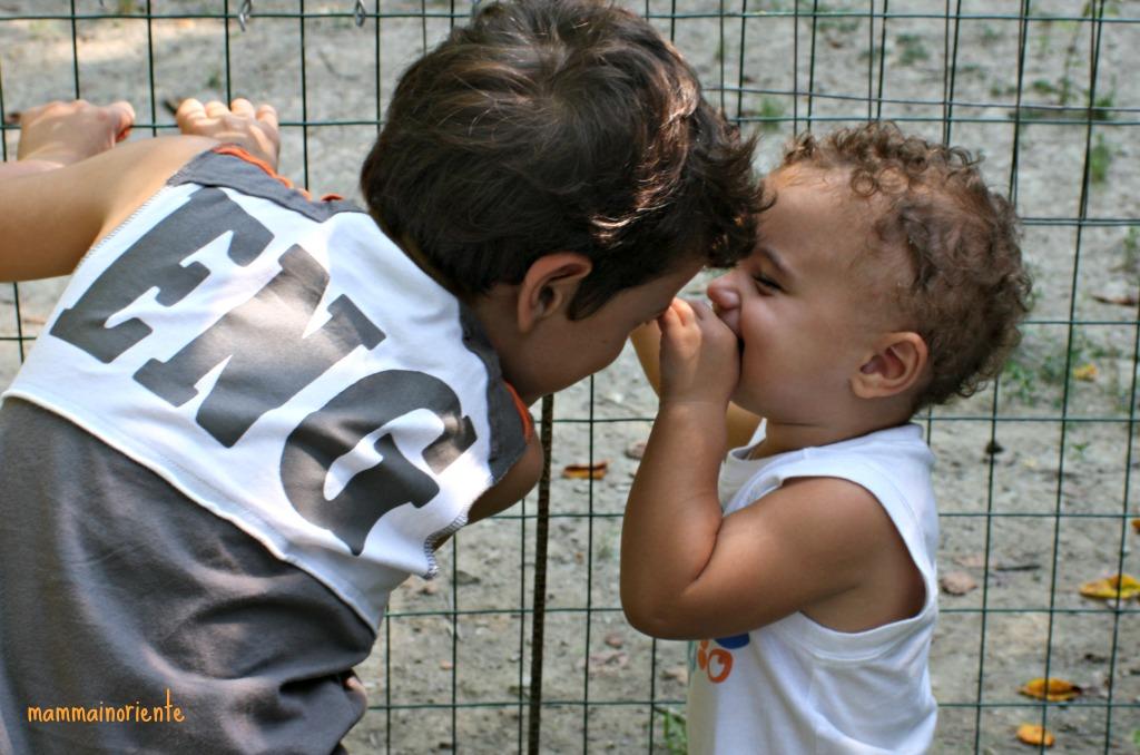 La gelosia fra fratelli #3: soluzioni pratiche, seconda parte