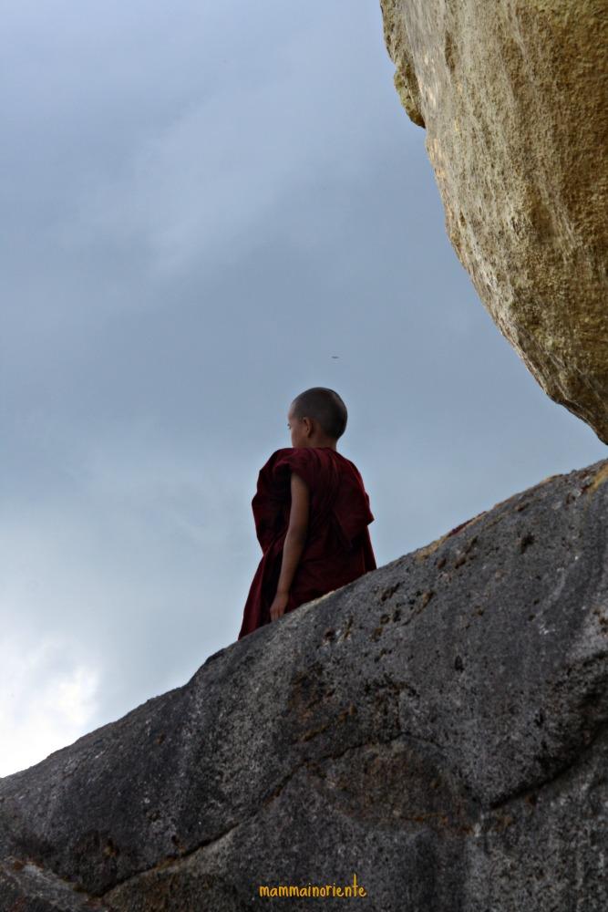 Il mio Myanmar (Birmania) nelle 10 foto più belle