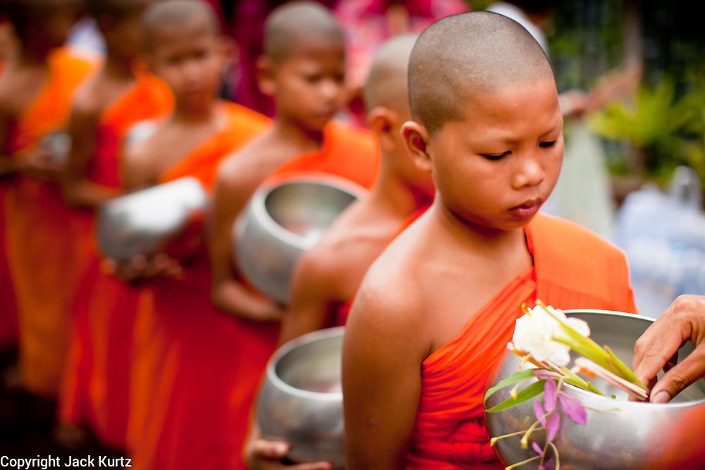 Cerimonia dei fiori per il Vassa Day