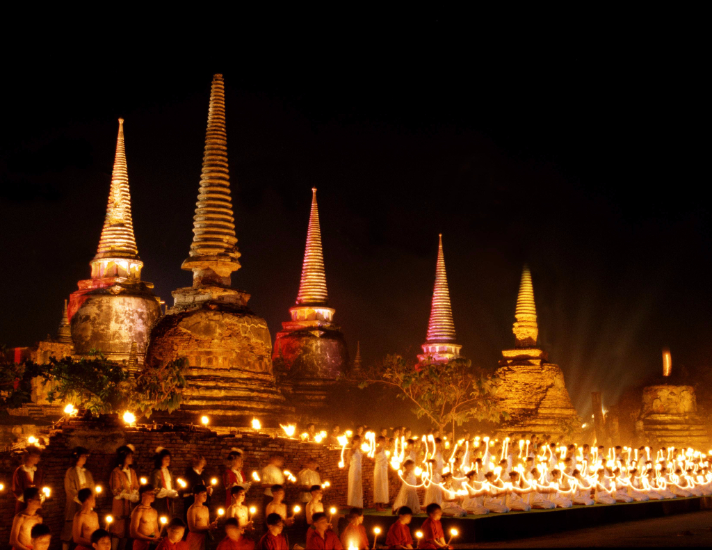 loi-krathong-sukhothai compressa-2-days-1-night