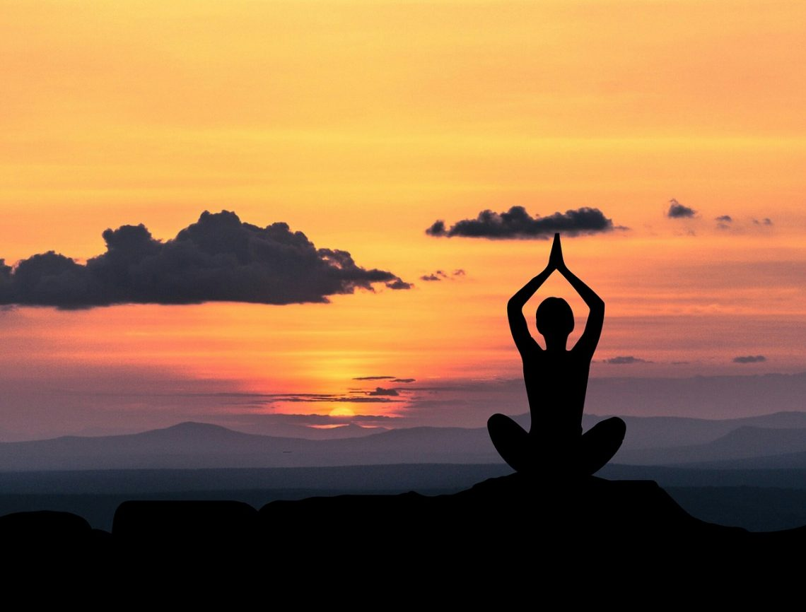 Om Shanti Om, il mantra della pace