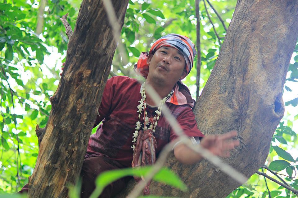 Pu Sae Ya Sae Festival